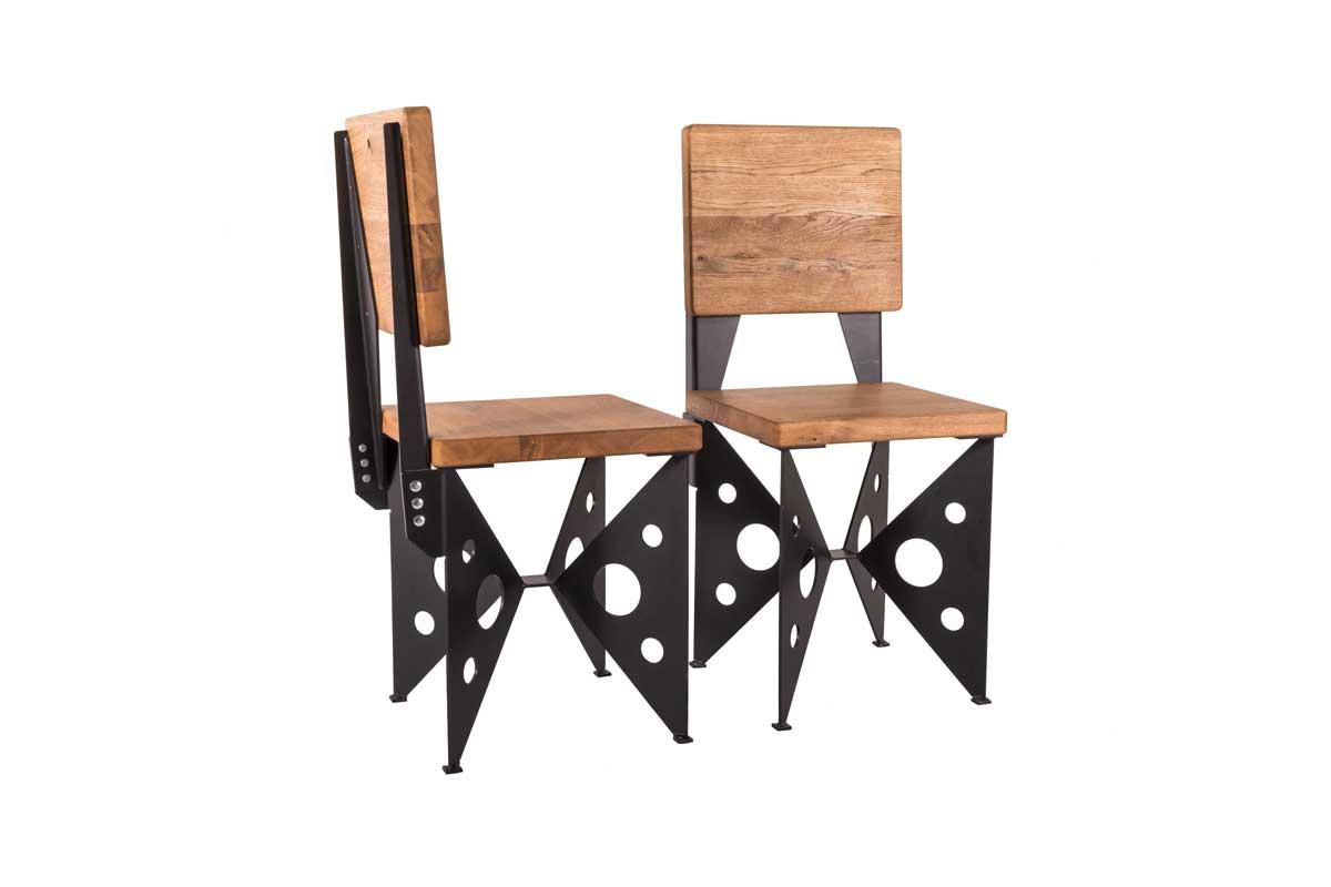 Krzesło Herkules - AWM Art Design Euro-masz