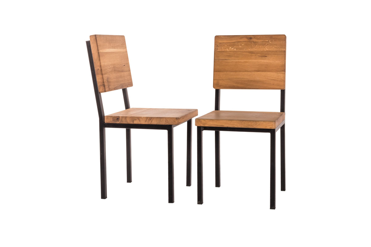 Krzesło Oskar - AWM Art Design Euro-masz