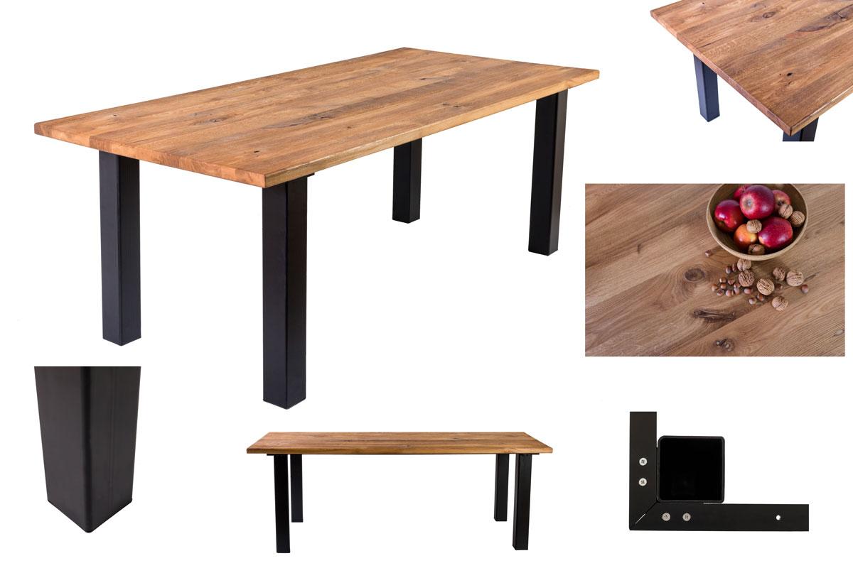 Stół Posejdon